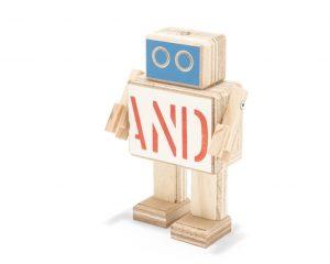 Rijkswachter Robot, beschermer van schatten